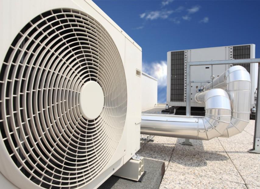 Jual HVAC dan Jasa Pemasangan
